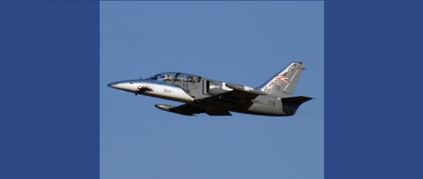 Hungarian Air Force -