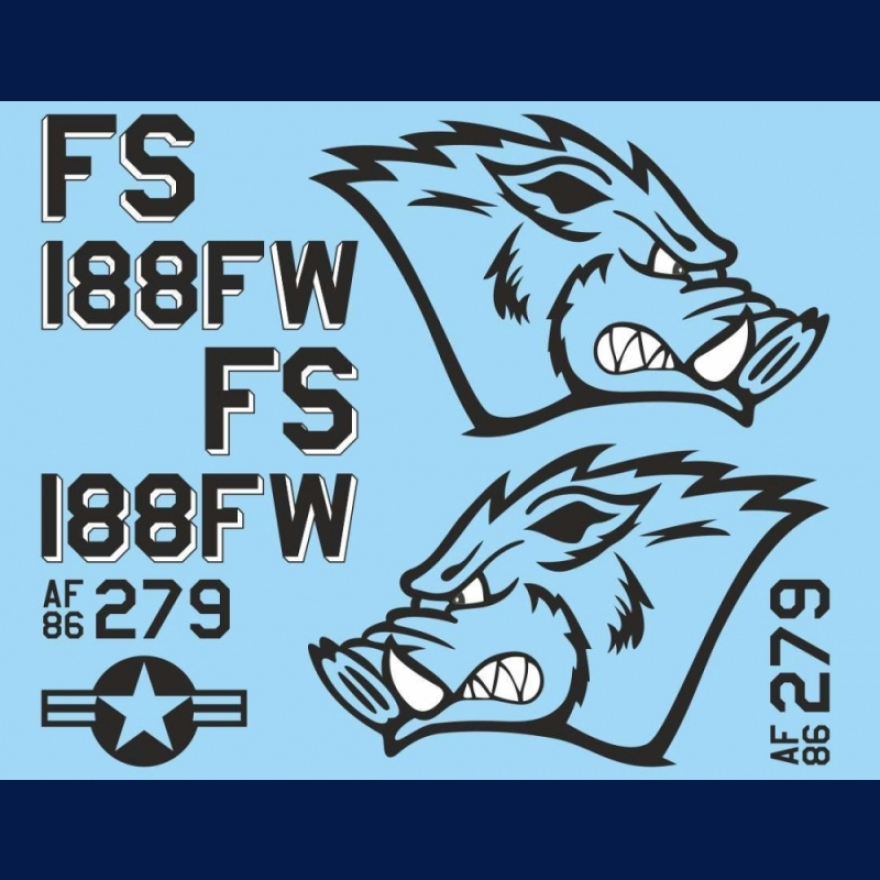 F 16 Arkansas Ang Quot Flying Razorbacks Quot Maintenance