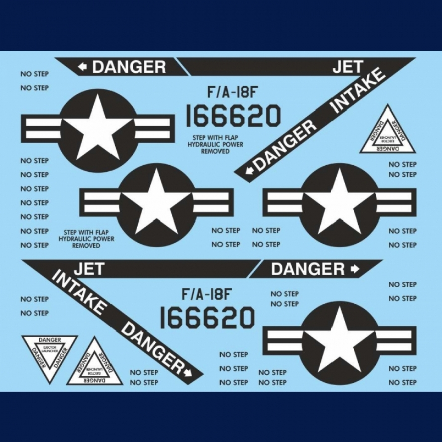 F A 18 Super Hornet Vfa 103 Jolly Rogers Maintenance