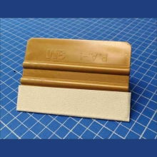 3M Squeegee Gold with Felt