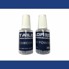 Chrompulver 10ml