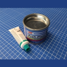 2K POLYESTER PUTTY 250 GR