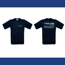 Tailormadedecals T-Shirt